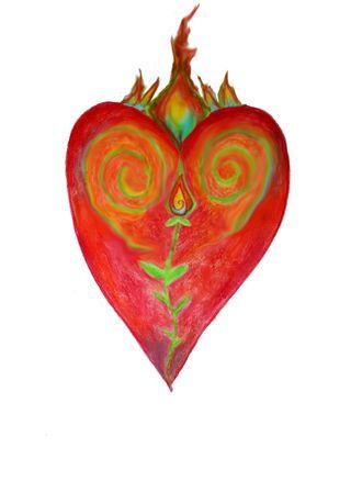 Heart Logofinalnotyperach