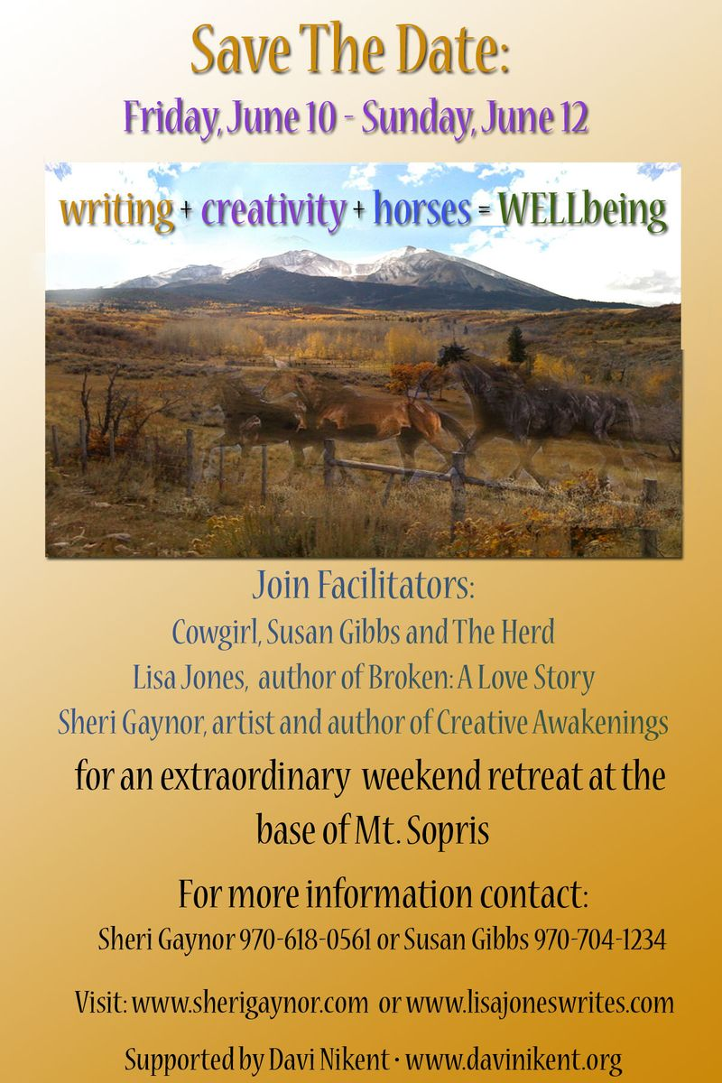 the creative writing my horse Horses where the answers should have been the creative writing department and the division of arts and humanities at austin community college are pleased to.