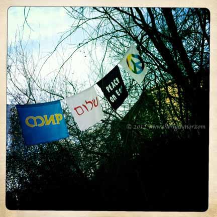 Peace On Earth-2012