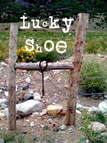 Luckyshoe